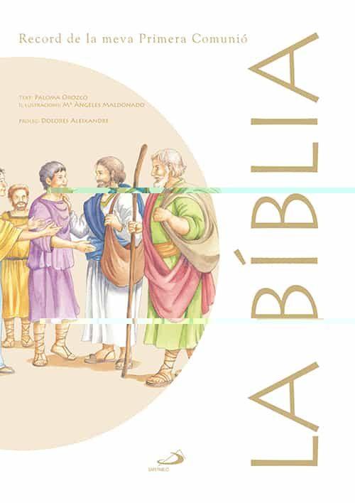 La Biblia (ed. Catala) por Vv.aa.