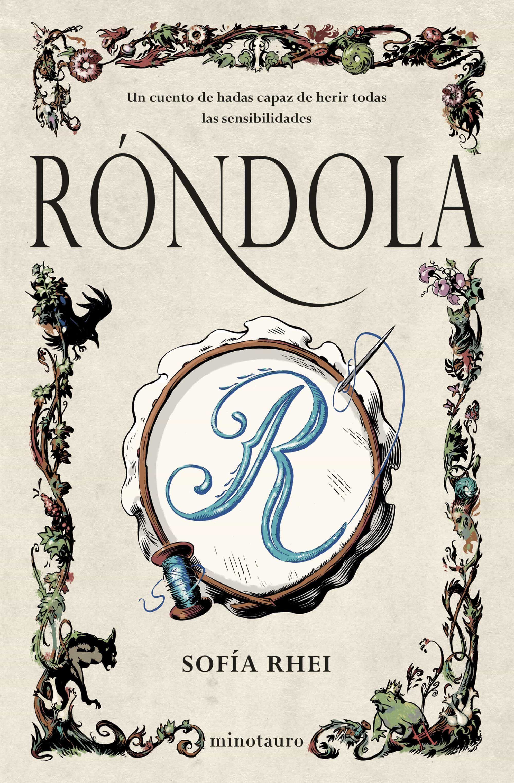 Róndola - Sofía Rhei 9788445003954