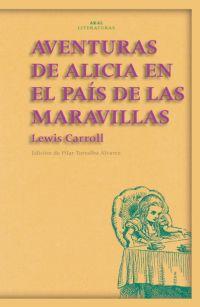 Aventuras De Alicia En El Pais De Las Maravillas por Lewis Carroll epub