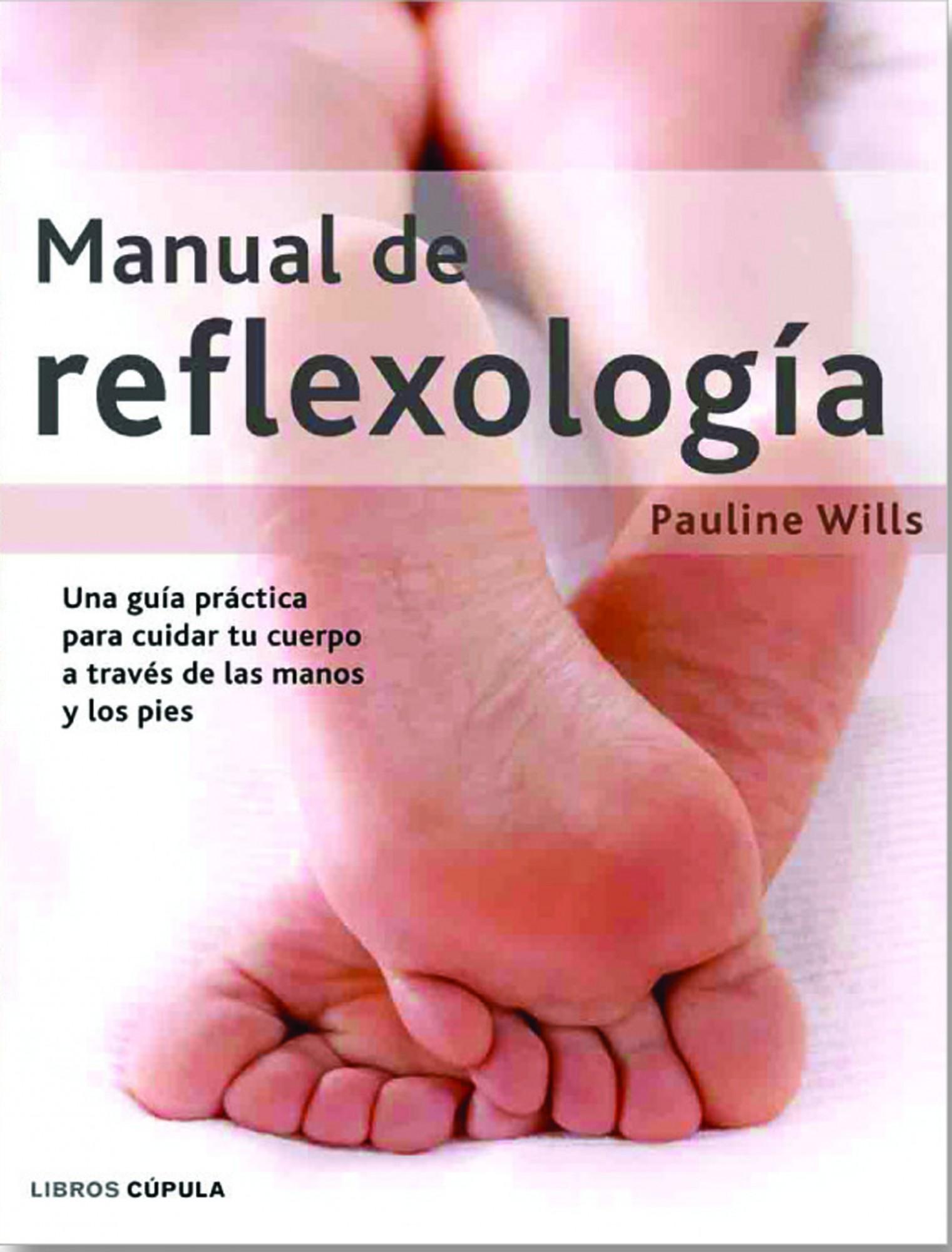 Manual De Reflexologia por Pauline Willis epub