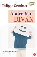 Ahorrate El Divan por Philippe Grimbert epub
