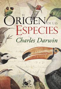 el origen de las especies-charles darwin-9788467029154