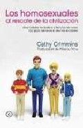 Los Homosexuales Al Rescate De La Civilizacion por Cathy Crimmins Gratis