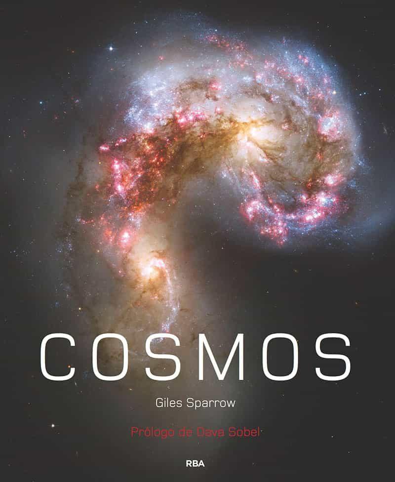 cosmos-giles sparrow-9788490066454