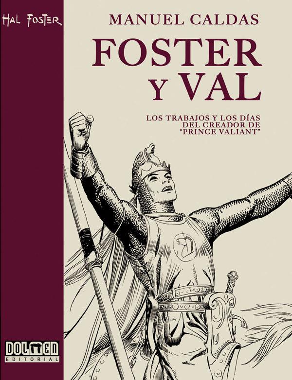 Foster Y Val por Manuel Caldas epub