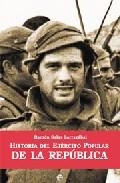 Historia Del Ejercito Popular De La Republica por Ramon Salas Larrazabal epub