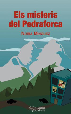 Els Misteris De Pedraforca por Nuria Minguez epub