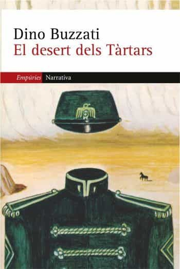El Desert Dels Tartars por Dino Buzzati epub