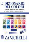Il Dizionario Dei Colori: Nomi E Valori Di Quadricromia por Simona Fantetti;                                                                                                                                                                                                          Claudia Petracchi epub