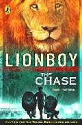Lionboy: The Chase por Zizou Corder epub