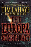The Europa Conspiracy por Tim Lahaye;                                                                                    Bob Phillips epub