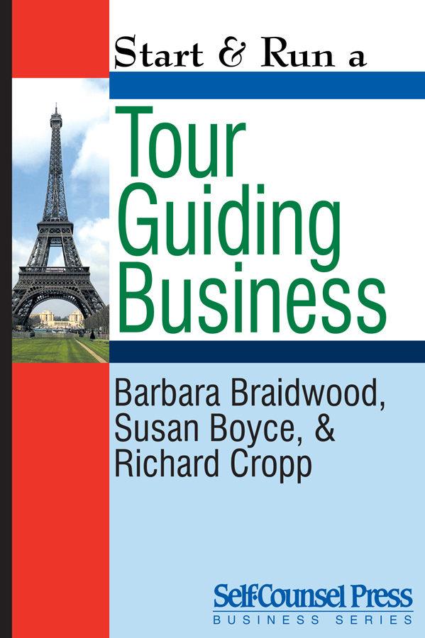 Start run a tour guiding business ebook barbara braidwood susan start run a tour guiding business ebook barbara braidwood susan boyce malvernweather Gallery