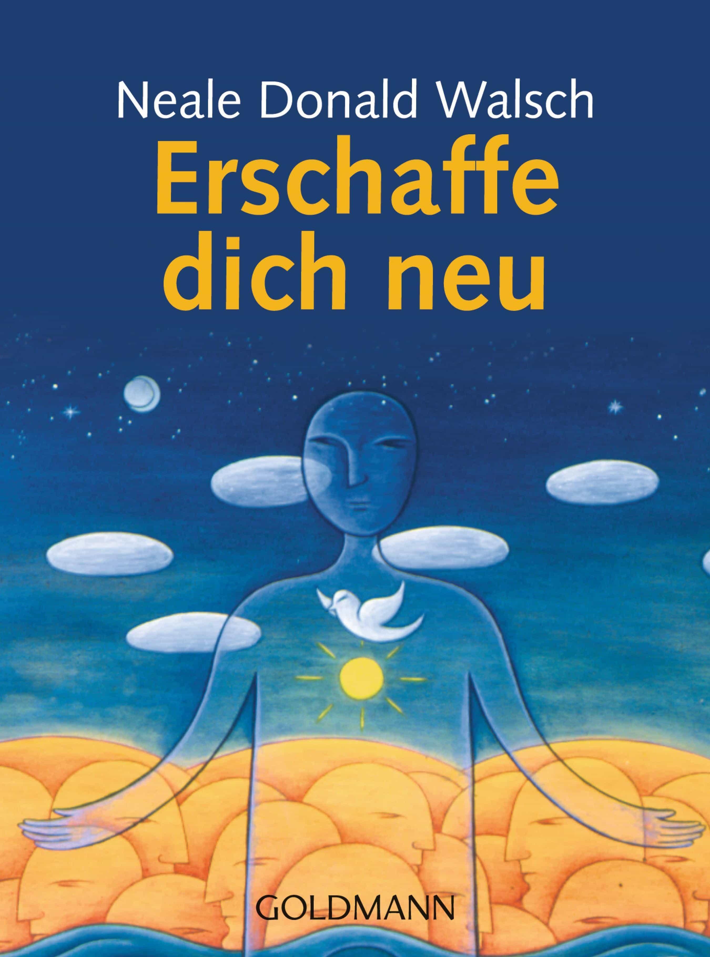 Erschaffe Dich Neu (ebook)9783641040864
