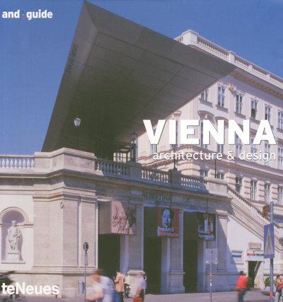 Vienna: Architecture And Design por Joachim Fischer epub