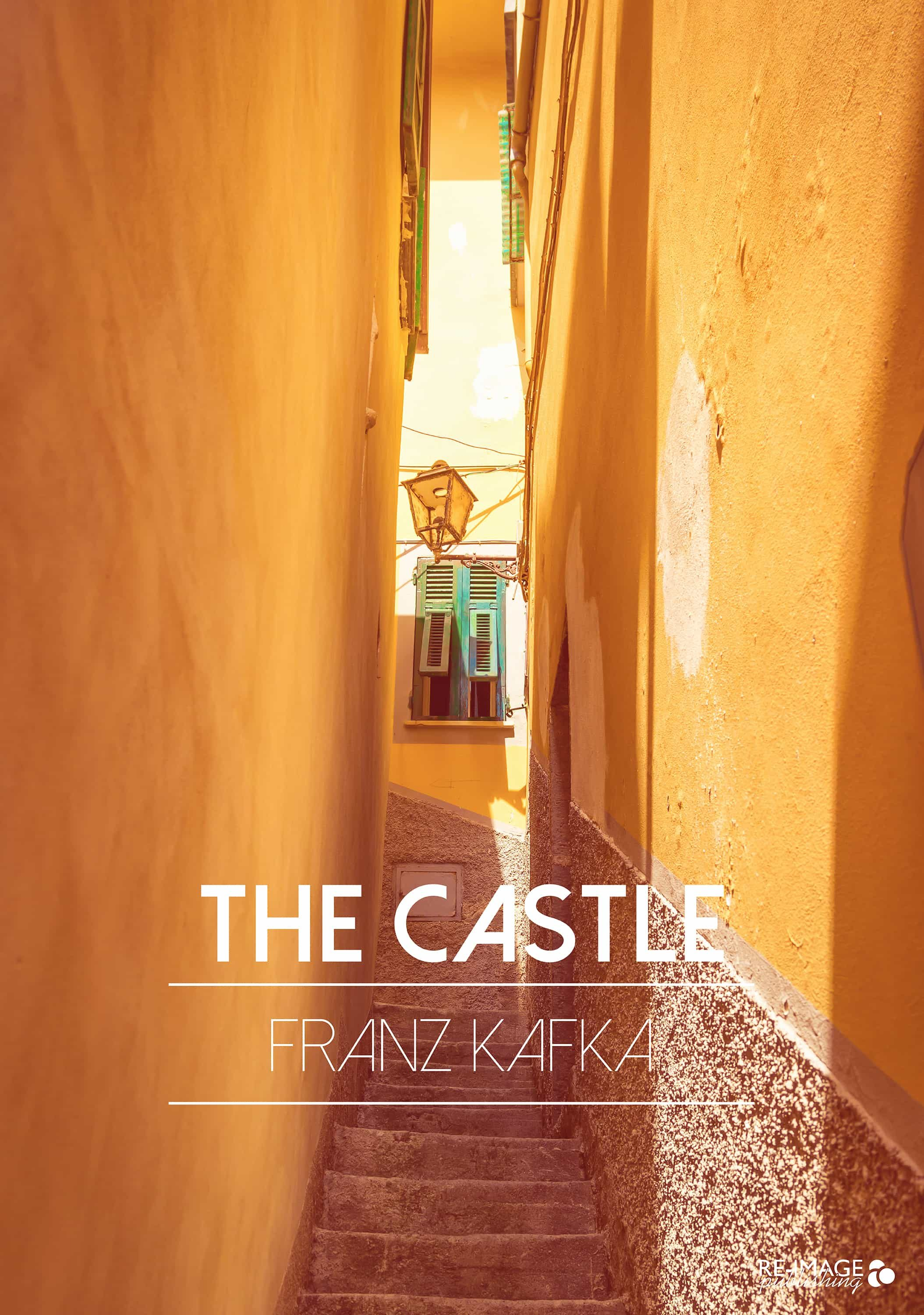 Franz Kafka The Castle Epub