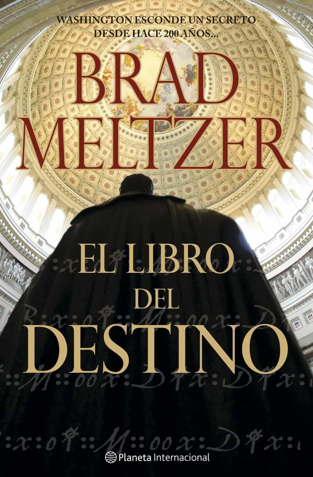 El Libro Del Destino por Brad Meltzer epub