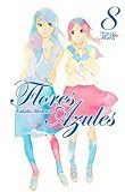 flores azules (vol. 8)-takako shimura-9788416960064