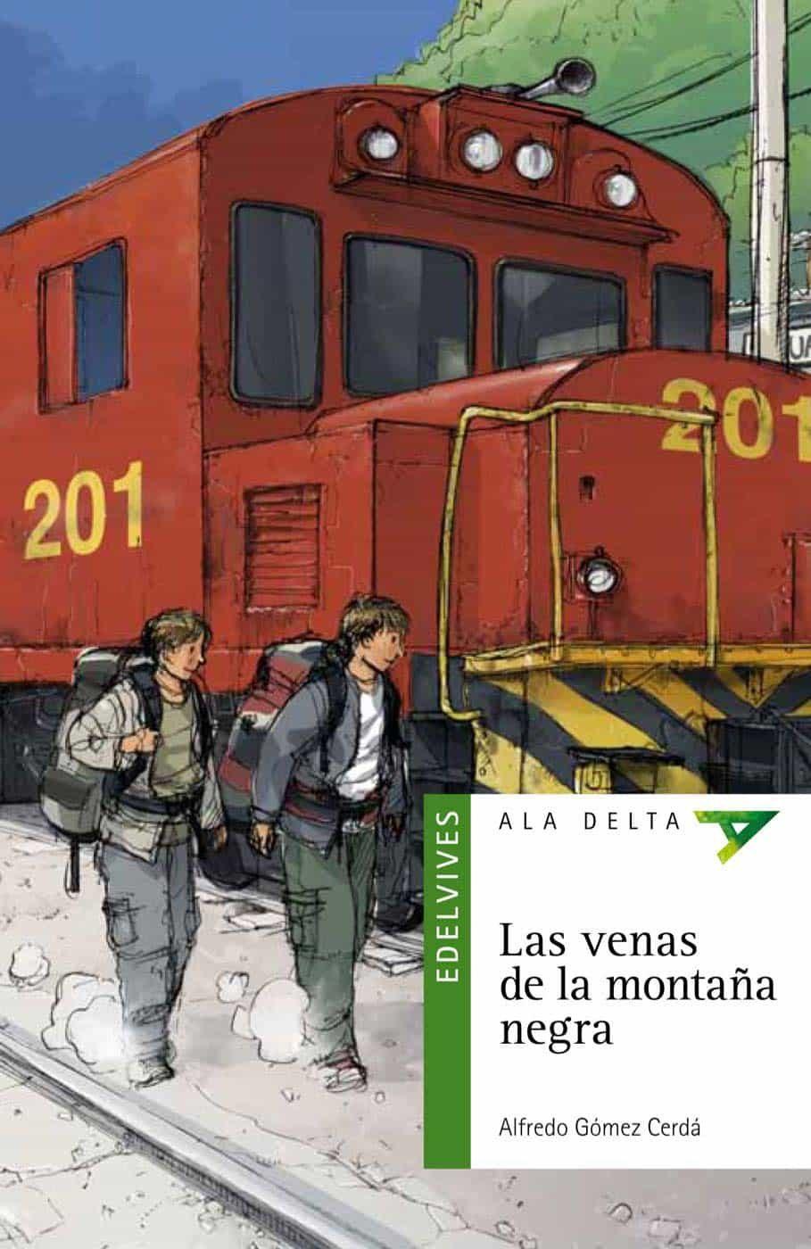 LAS VENAS DE LA MONTAÑA NEGRA | ALFREDO GOMEZ CERDA | Comprar libro ...