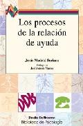 Los Procesos De La Relacion De Ayuda por Jesus Madrid Soriano epub
