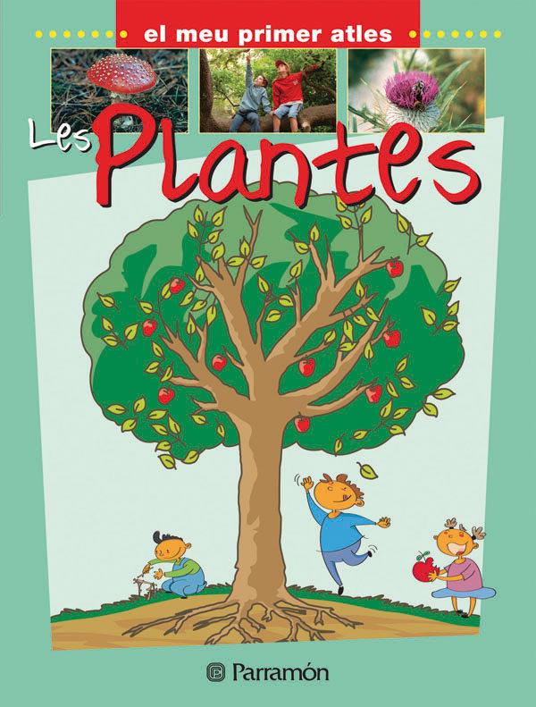 Les Plantes por Vv.aa.