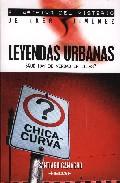 Leyendas Urbanas: ¿que Hay De Verdad En Ellas? por Iker Camacho epub