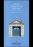 Guia Real Sitio De El Escorial, Monasterio Y Territorio por Alberto Humanes Bustamante