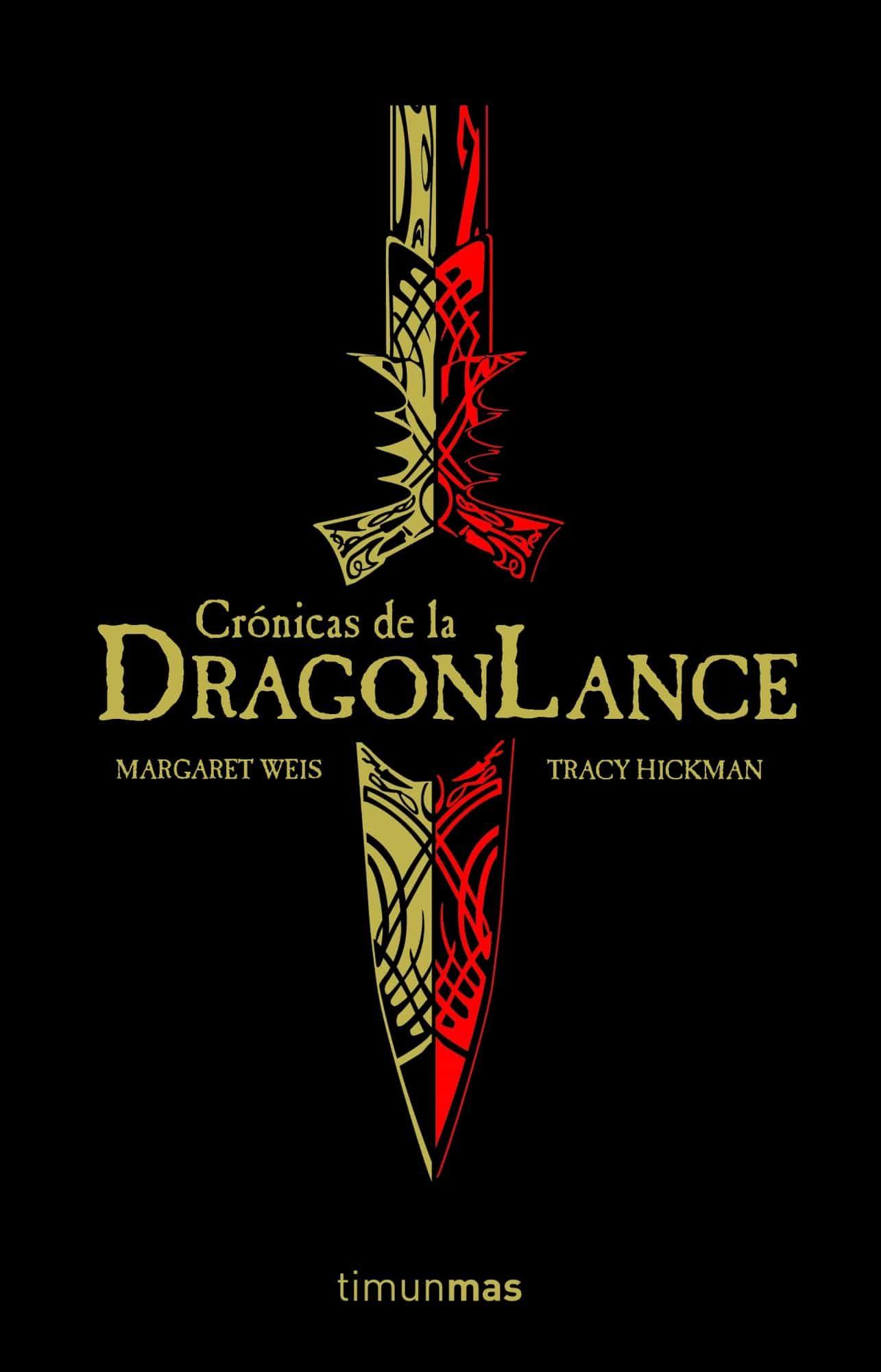 Cronicas De La Dragonlance (edicion Numerada 20 Aniversario) por Margaret Weis;                                                                                    Tracy Hickman