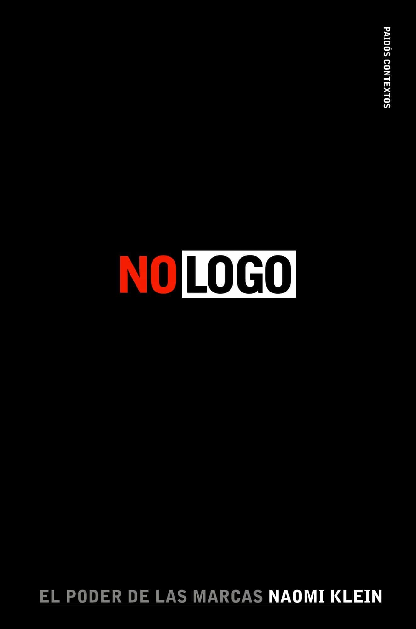 no logo: el poder de las marcas (10ª ed.)-naomi klein-9788449325564