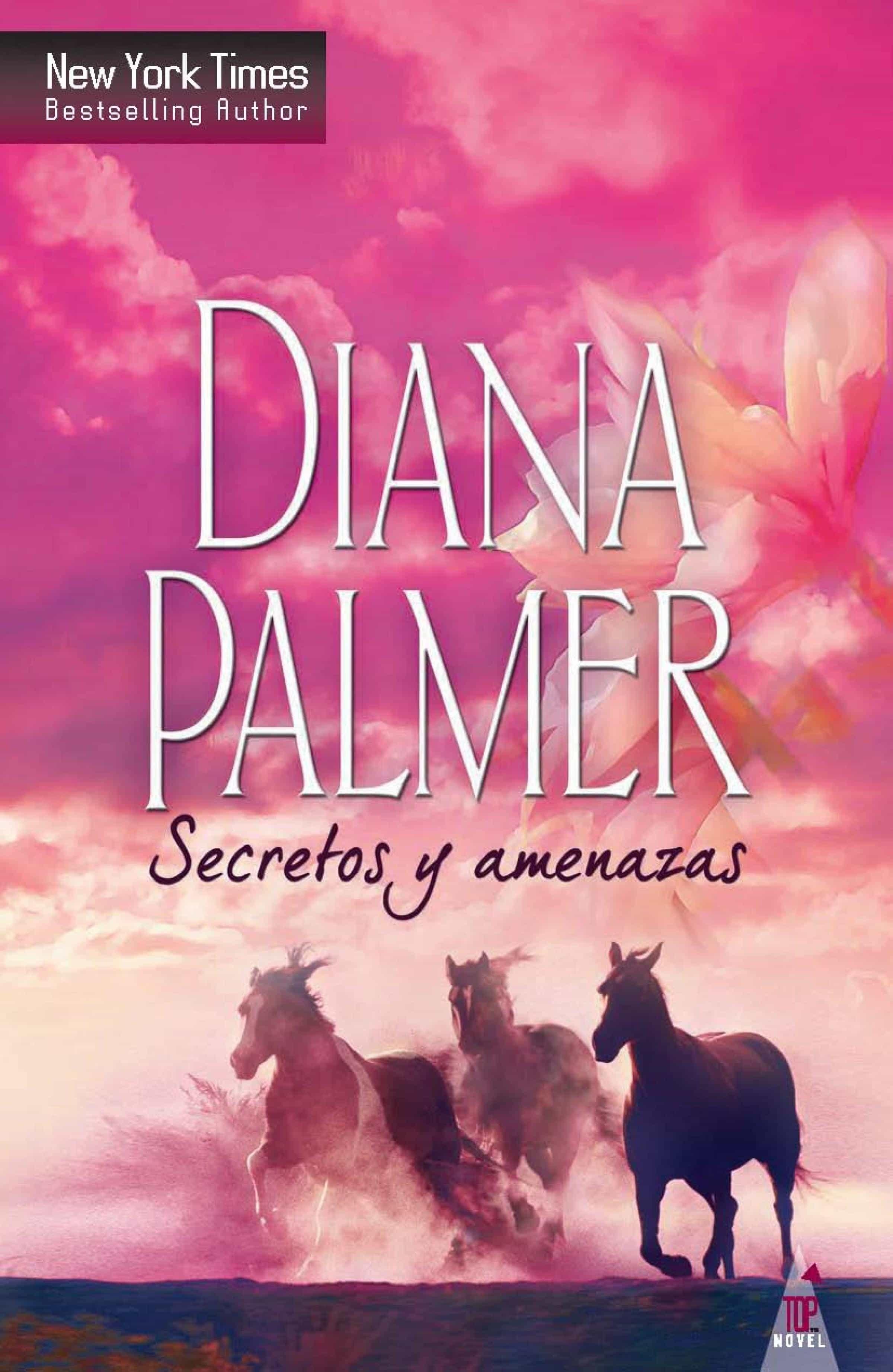 Secretos Y Amenazas   por Diana Palmer