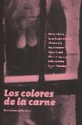 Los Colores De La Carne por Merry Alpern epub