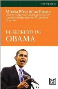 el secreto de obama-monica perez de las heras-9788483561164