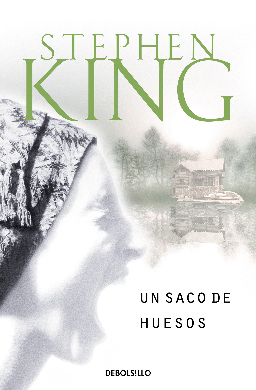 Resultado de imagen de saco huesos libro king