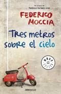 A Tres Metros Sobre El Cielo por Federico Moccia