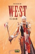 descargar WEST 4: EL ESTADO 46 pdf, ebook