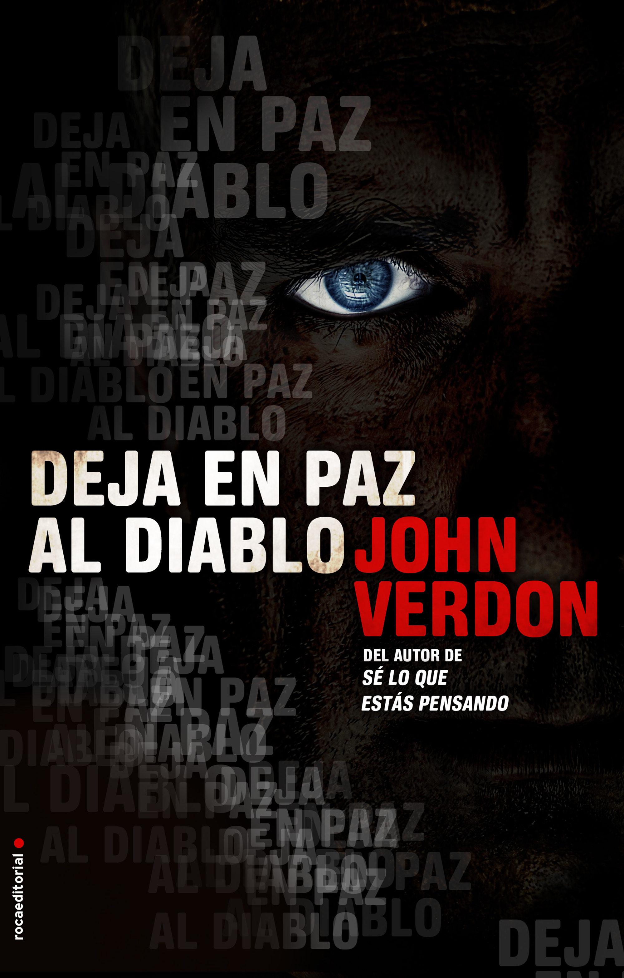 John Verdon Pdf