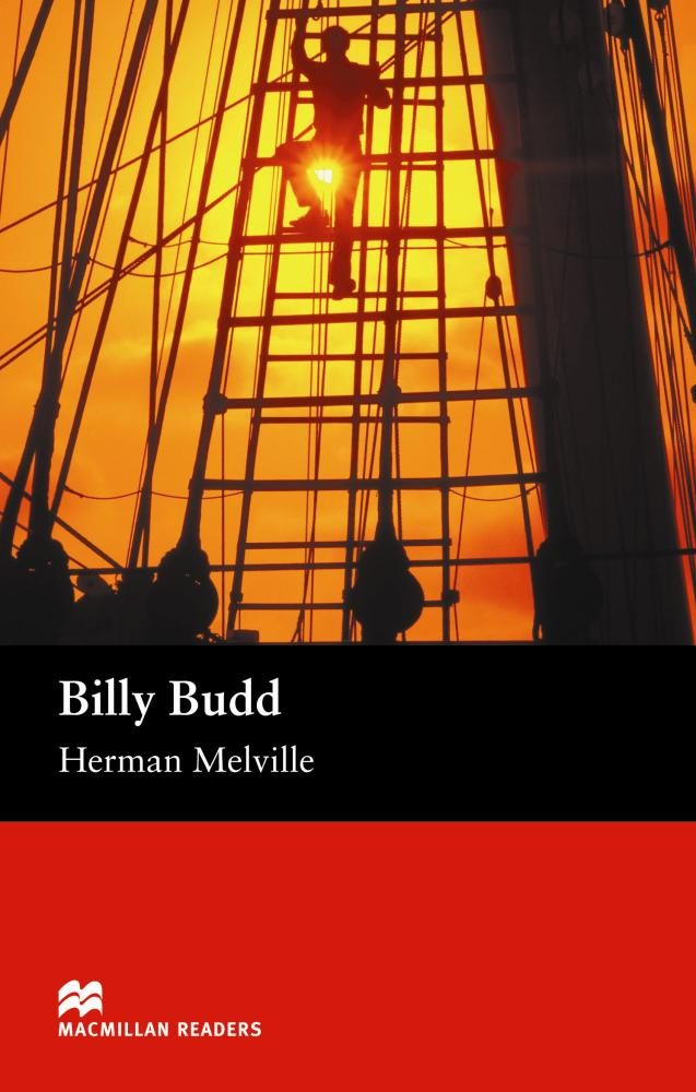 Macmillan Readers Beginner: Billy Budd por Herman Melville;                                                                                                                                                                    