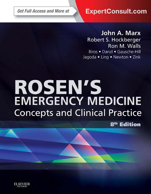 Emergency 8th rosen pdf medicine edition