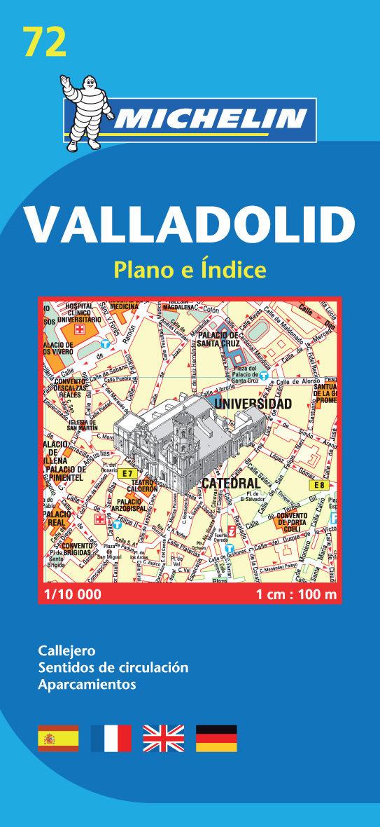 descargar VALLADOLID 2011 (REF. 19072) pdf, ebook