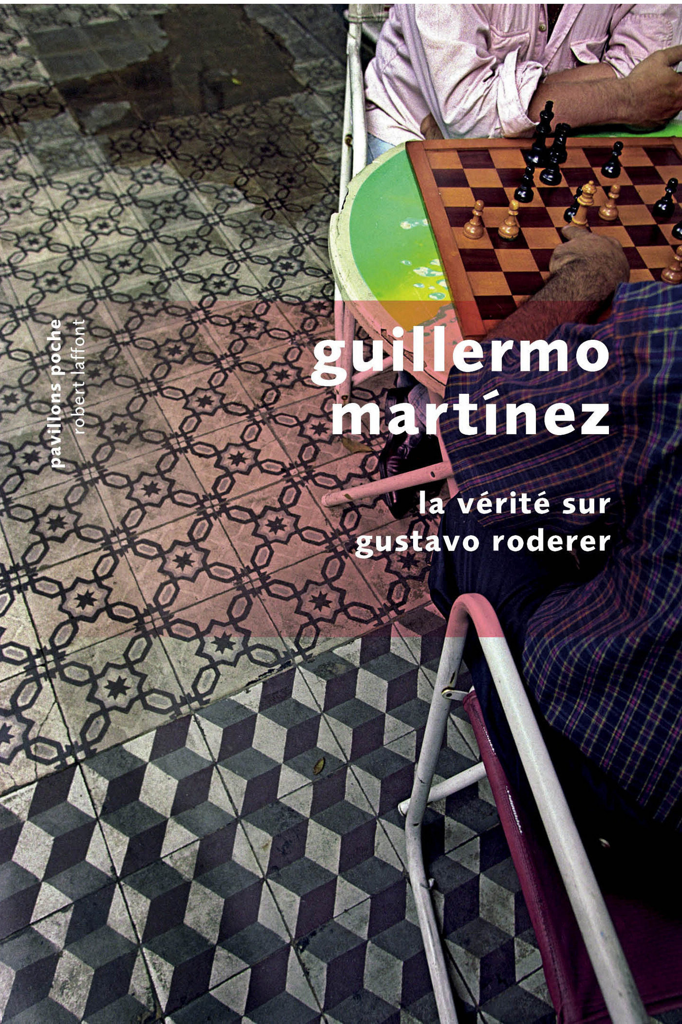 La Vérité Sur Gustavo Roderer (ebook)9782221144374