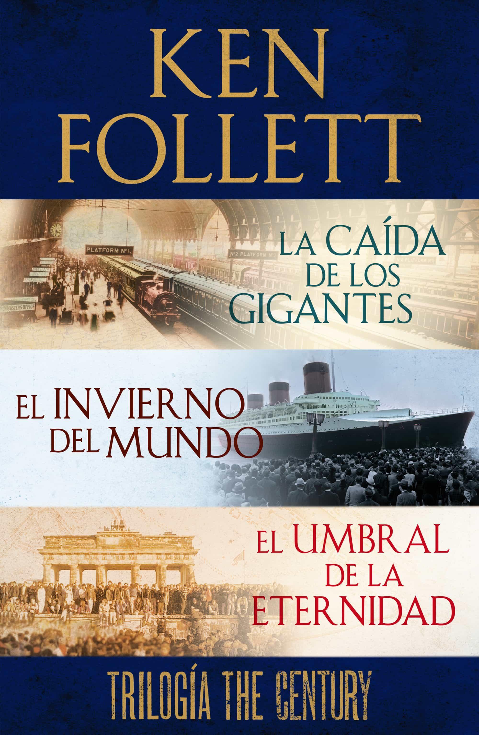Ken Follett Books Pdf