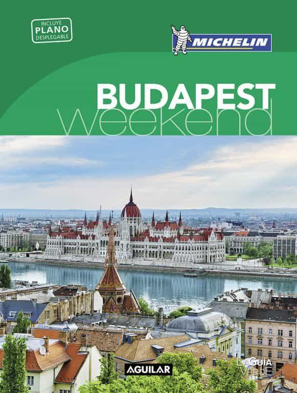 budapest (la guía verde weekend 2018)-9788403517974