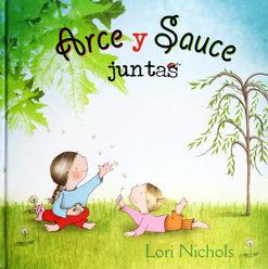 Arce Y Sauce Juntas por Lori Nichols