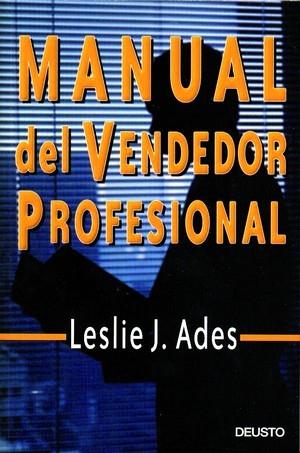 manual del vendedor profesional-leslie j. ades-9788423421374