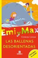 Las Ballenas Desorientadas por Gemma Lienas epub