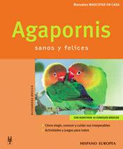 Agapornis: Sanos Y Felices por Alexandra Broich epub