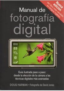 Manual De Fotografia Digital por Douglas K. Harman
