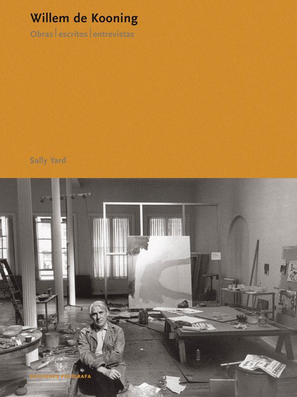 Willem De Kooning por Sally Yard epub
