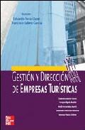 Gestion Y Direccion De Empresas Turisticas por Eduardo Parra Lopez epub
