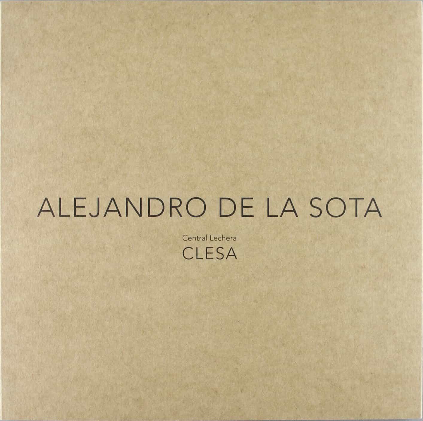Alejandro De La Sota: Central Lechera Clesa por Vv.aa. epub