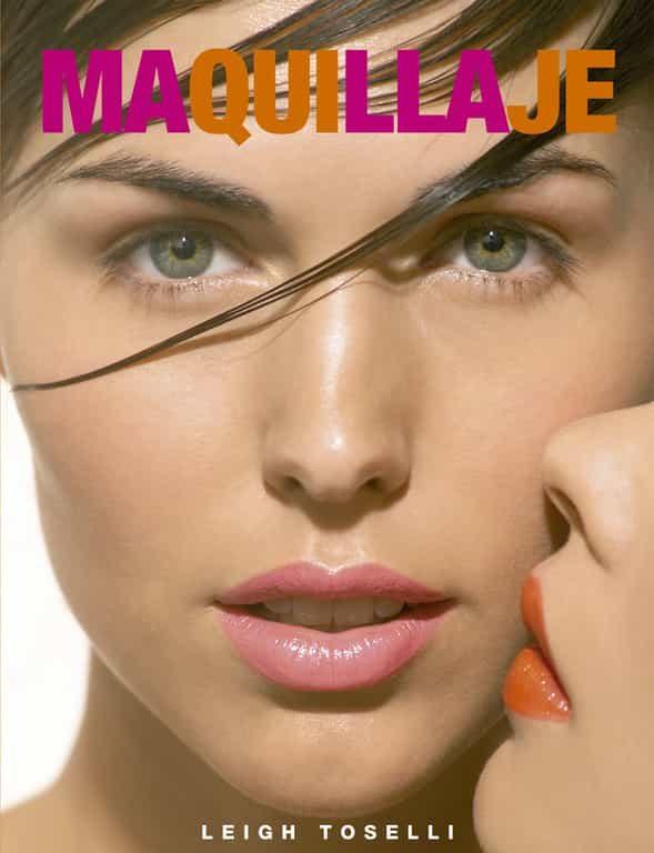 Maquillaje por Leigh Toselli epub